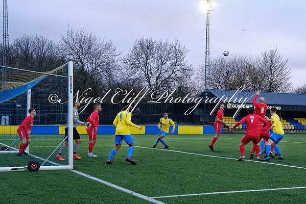 FA Vase Sporting Khalsa 4 Aylestone Park 1 (05.12.2020)