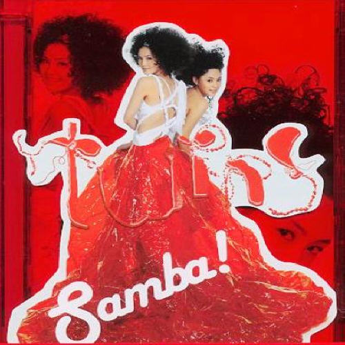 Twins Samba
