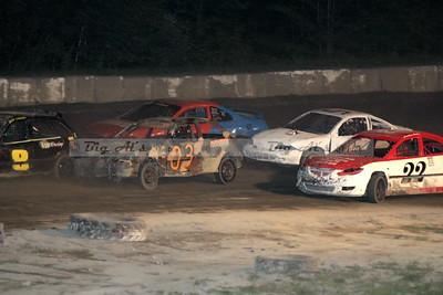 Legion Speedway 08/04/17