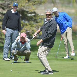 2019 KSB Ketner School of Business Golf Outing