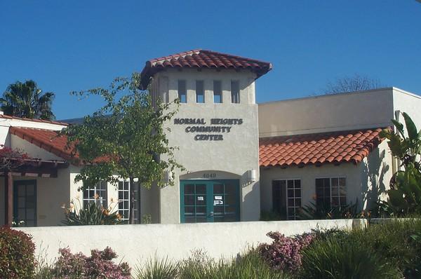 2003-NH Community Center