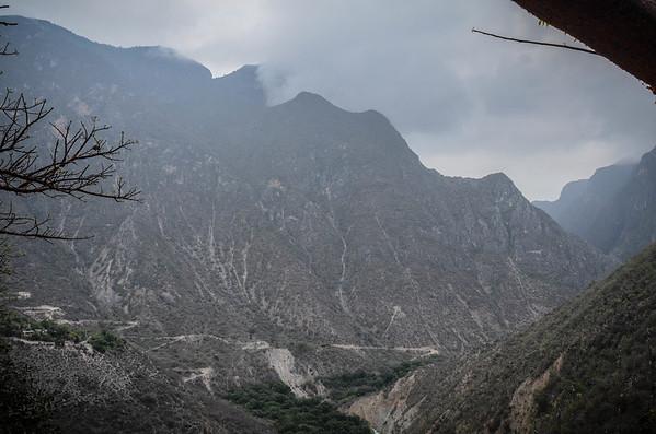 Gran Cañon de EcoAlberto & paseo a Tolantongo