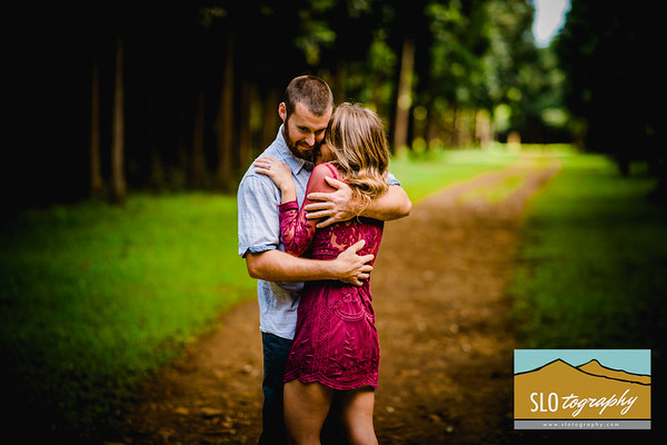 Averi+Jordan ~ Kaua'i Engagement