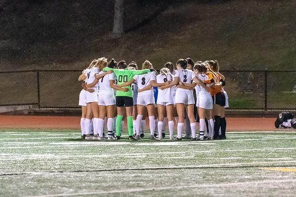 SFHS Varsity Soccer 2019-2020
