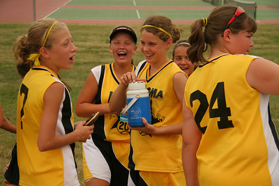 Ashwaubenon Girls Softball Tourney