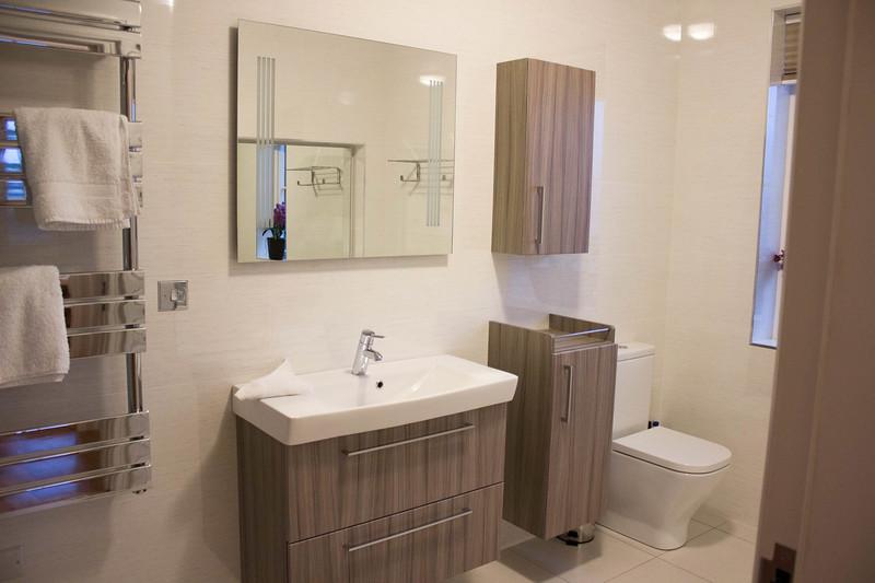 belmont house bathroom