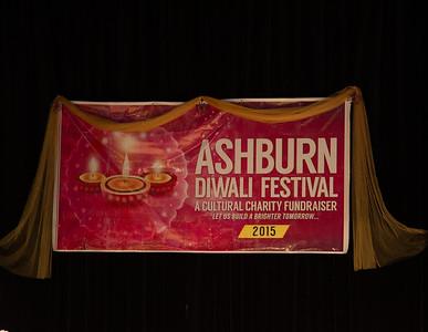 Ashburn Diwali 2015