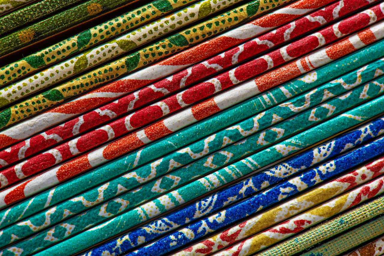 Colors and Patterns