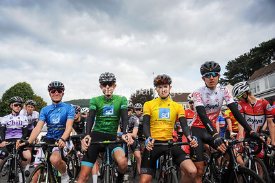 Junior Tour of Wales 2018 - Stage 2