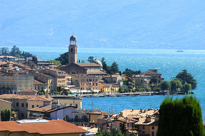 Lake Garda 2013