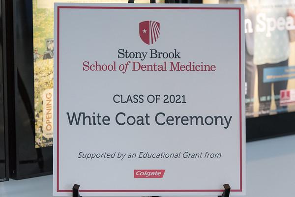 SODM White Coat Ceremony