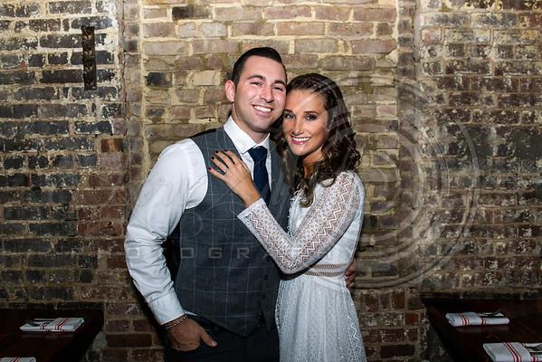 Ashley & Zach's Engagement Party