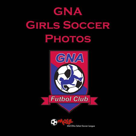 GNA Girls Soccer