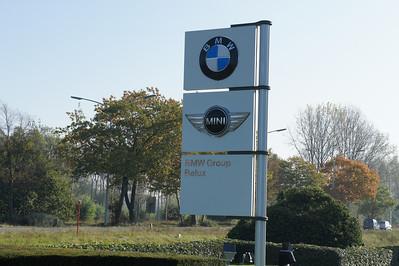 BMW Fan Day 2011 22/10/2011