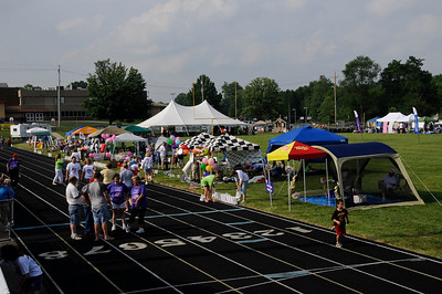 Relay For Life Event Photos
