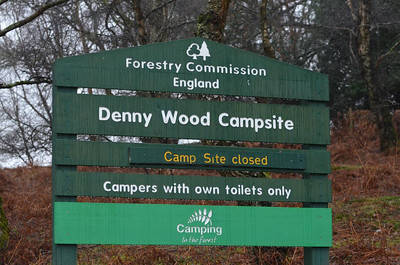 CC6 No5 - Denny Wood  10/2/13