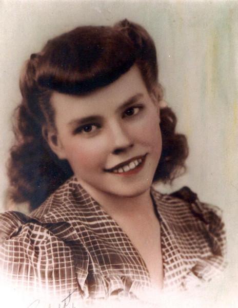 Dorothy Foote