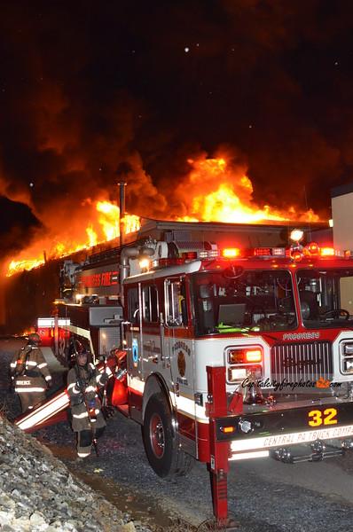 11-3-15 - Paxtang, PA - Pike St