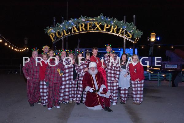 Morgan M - Polar Express