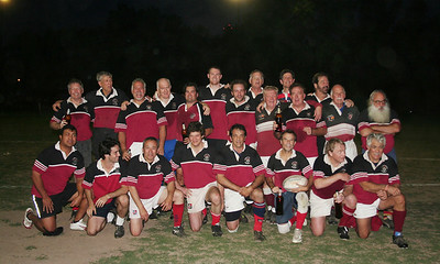 Rugby - Harvard Business School Old Boys