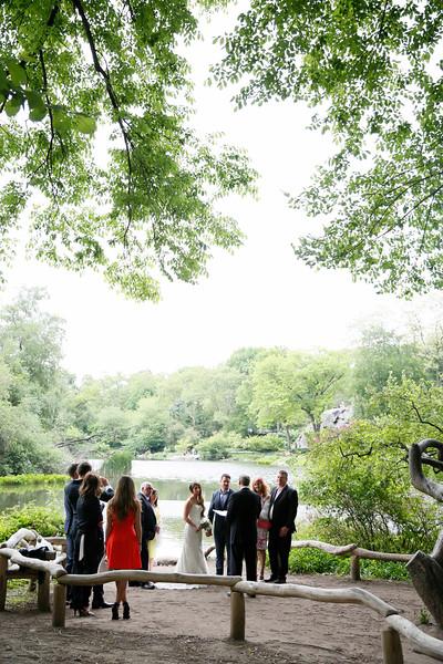 Elena and Darren's Wedding