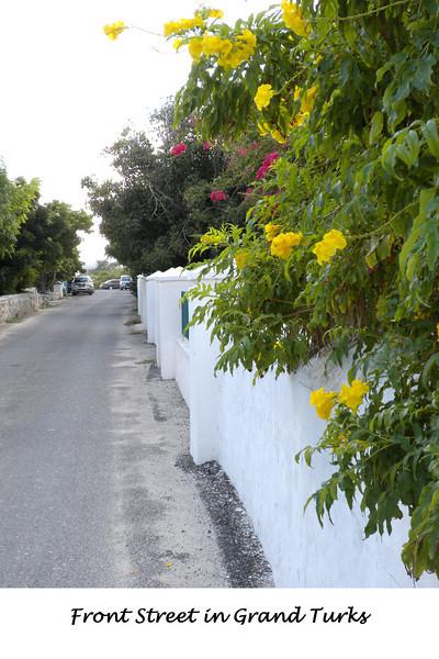 Front Street, Grand Turk