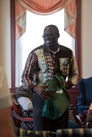 African Studies 2014