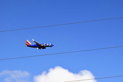 Aircraft