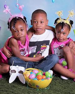 Ashley Draughn Family