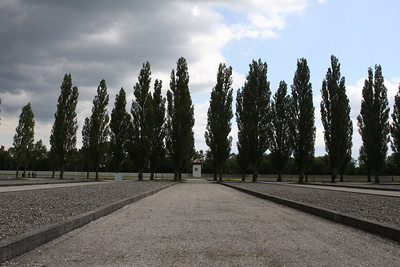 Germany - Dachau