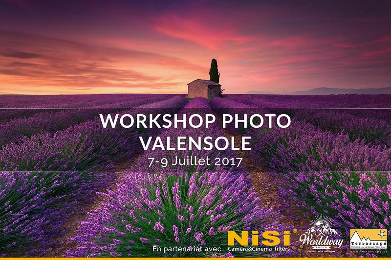 Workshop Photo Valensole