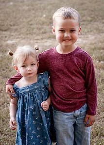 Cruz Cousins