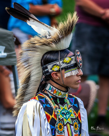 The Great Mohican Indian Pow-Wow