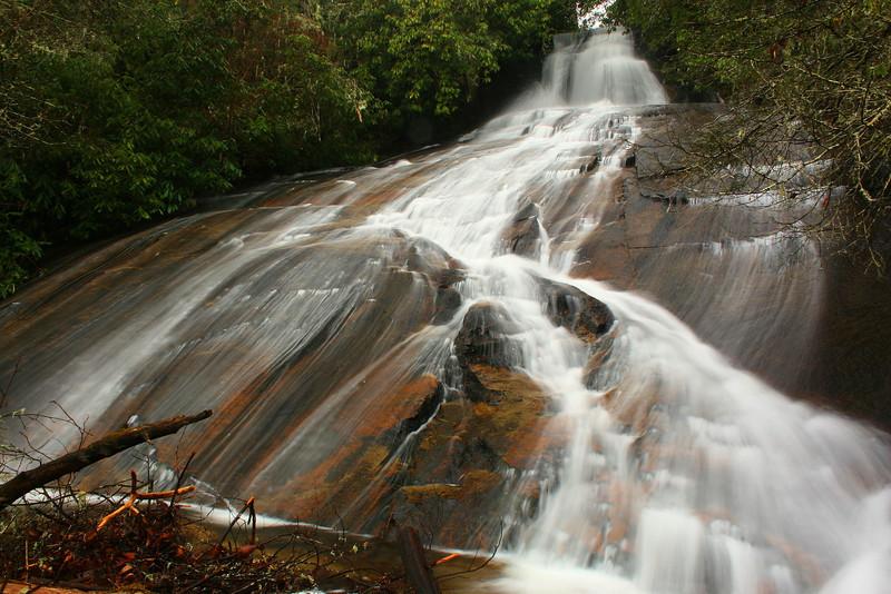 Long Branch Falls