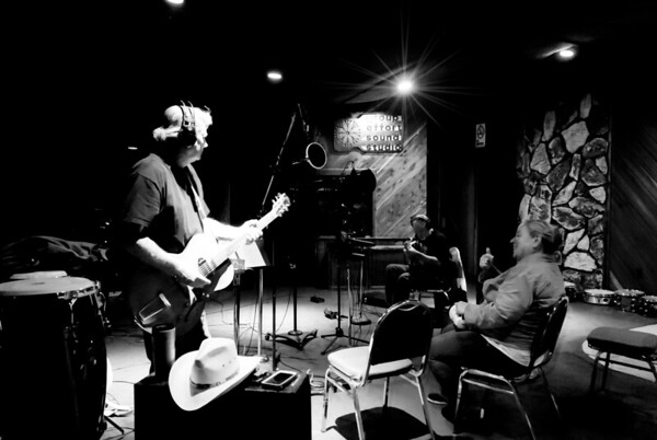 Johnny Reb DBP Sessions