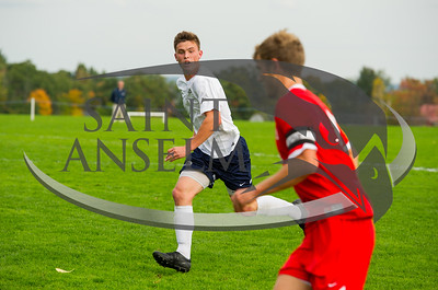 Men's Soccer vs. Queens (10/7/14) Courtesy Jim Stankiewicz