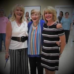 Helen Nims White 90th Birthday