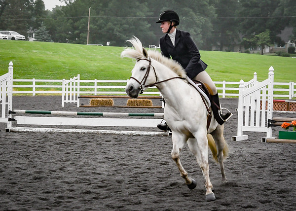 Bits and Pieces 4-H Open Horse Show June 23, 2018