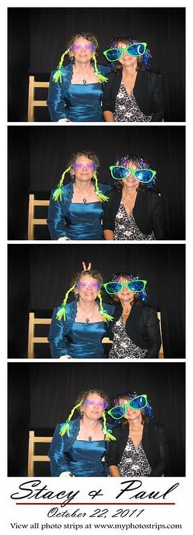Stacy & Paul (10-22-2011)