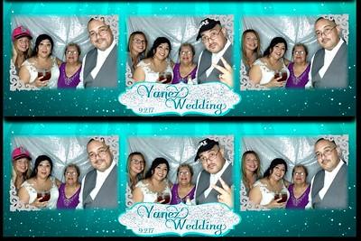 Yanez Wedding