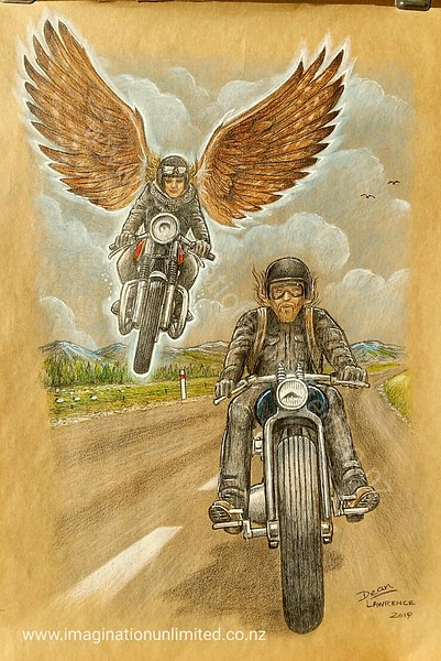 Riding Angel drawing 2 by Dean Lawrence.jpg