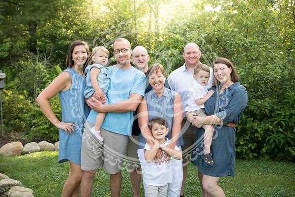 The Birge Family