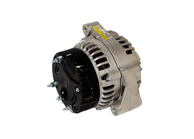 SAME ANTARES DORADO GOLDEN ALTERNATOR 11.201.667