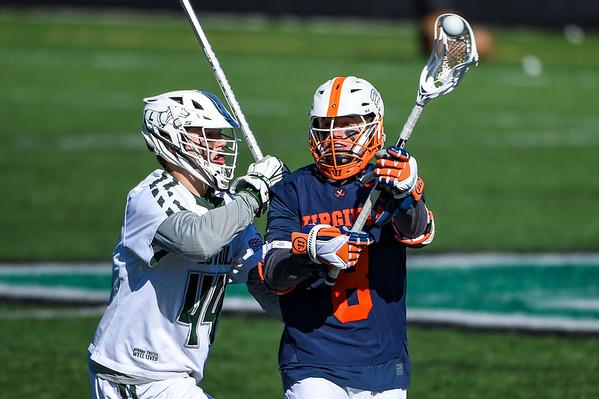 Loyola v UVA - Men's Lacrosse 02.09.19