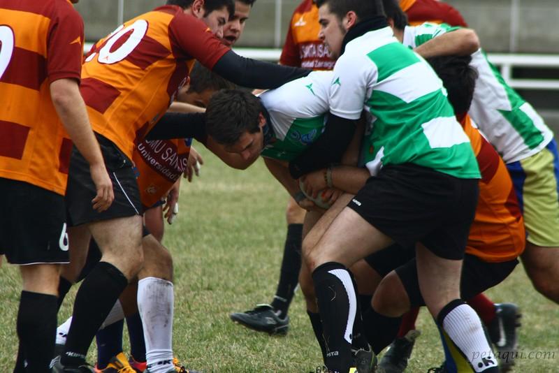 2013-11-30 Carmelo vs Santa Isabel