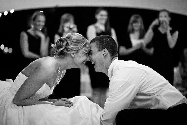 Steeves Wedding - Fulton, MO Wedding Photographer