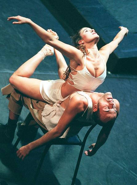 Ballet Preljocaj/ Romeo and Juliet