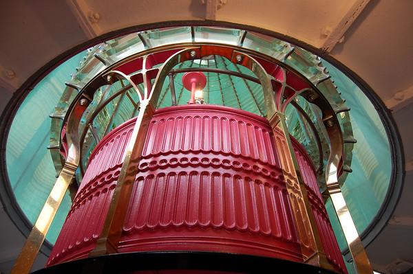 Pt Reyes Lighthouse and Chimney Rock 3-14-14
