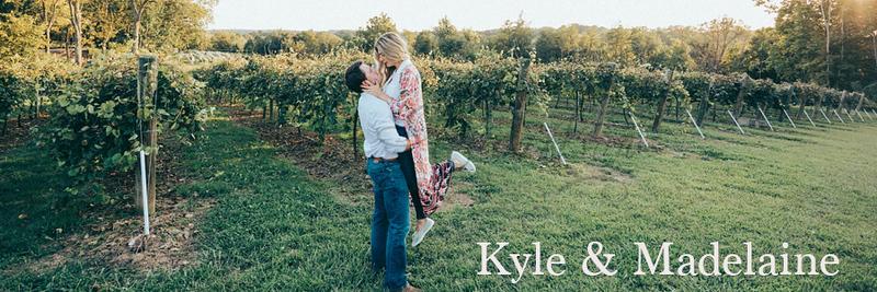 Kyle & Madelaine