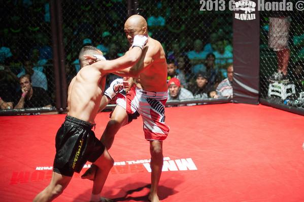 Kaleo Kwan vs Gabe Solorio